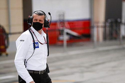 """Steiner'dan Schumacher fanlarına uyarı: """"Sonuçlar harika olmayacak"""""""