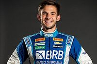 Stock Car: KTF Sports anuncia Pedro Cardoso para temporada 2021