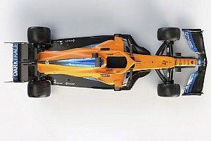 McLaren stretta un azzardo dopo l'esperienza size zero?
