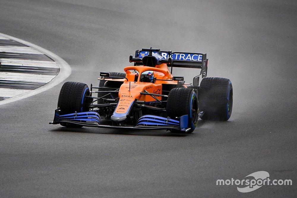 The McLaren secrets revealed at its F1 shakedown