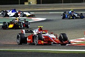 Hasil Sprint Race 2 F2 Bahrain: Piastri Raih Podium Utama