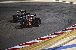 F1 Bahrain GP Live Commentary and Updates - Race day