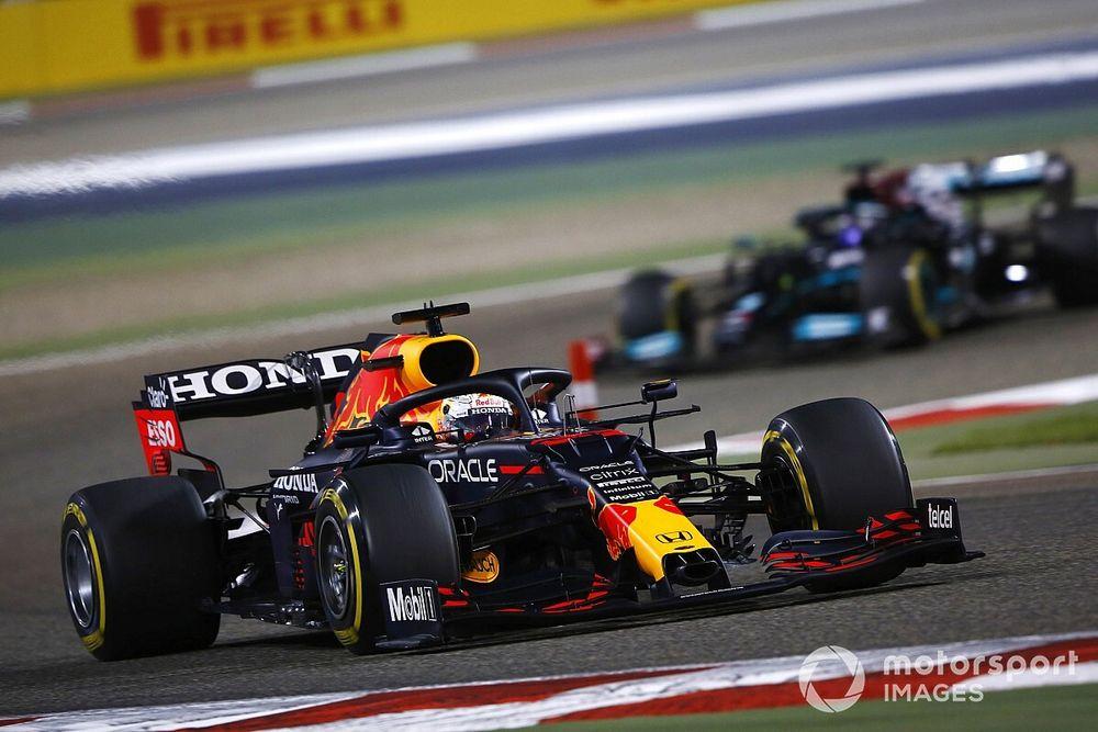 Analyse: Waarom Red Bull in F1 2021 voordeel heeft van hoge rake