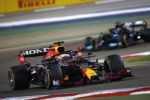 """Marko: """"Un guasto al differenziale ha bloccato Verstappen"""""""