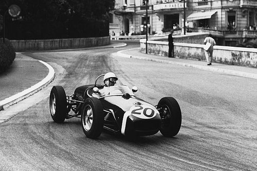 How Master of Monaco Moss conquered Ferrari, 60 years on
