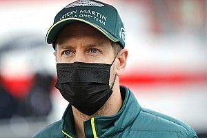 Vettel elmondta, miért nem kért vakcinát