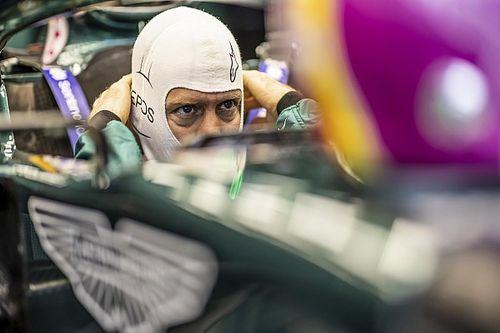 Vettel: Verstappennek kellett volna nyernie Bahreinben, de Hamilton okosabb volt