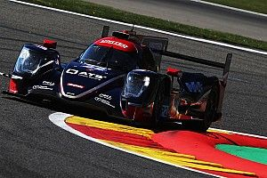 WEC Prologue: LMP2 team United Autosports tops first day