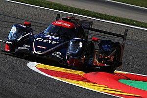 WEC Prologue testi: LMP2 takımı United Autosports, ilk günü birinci sırada tamamladı