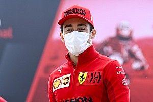 """Leclerc: """"Ferrari içerisindeki motivasyon çok üst seviyede"""""""