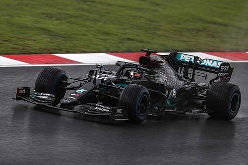Lowe: Succes Hamilton niet alleen te danken aan dominant Mercedes