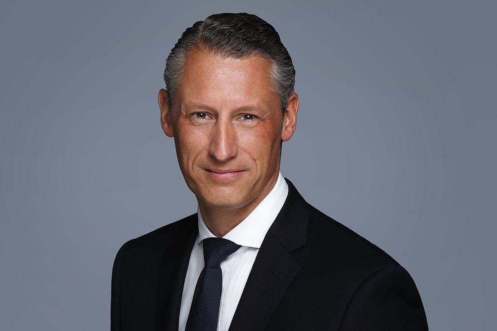 Lars Stegelmann é o novo diretor comercial da Motorsport Network
