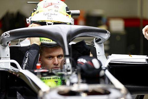 Mick Schumacher Siap Ambil Peran di Putaran Terakhir F1 2020