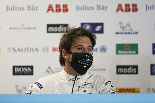 Da Costa: Saya Tak Akan Pernah Jadi Pay Driver F1