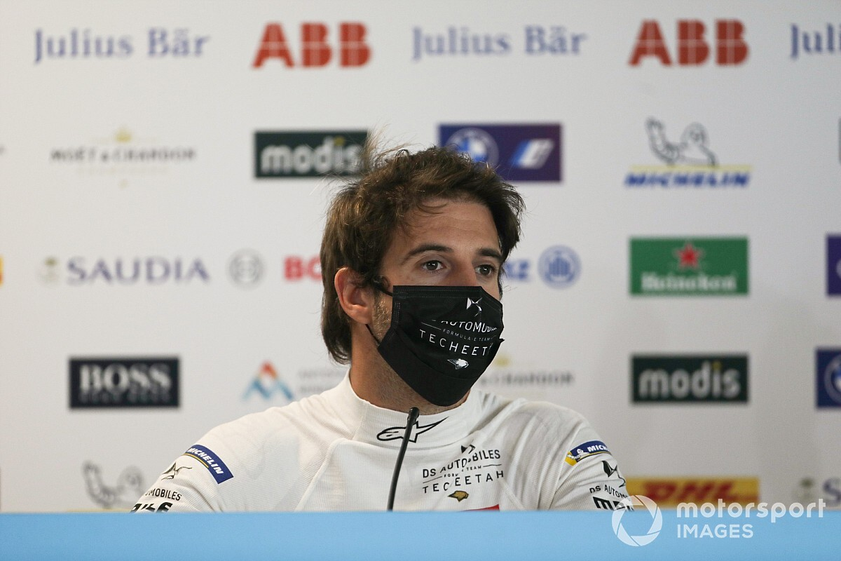 """Da Costa: """"Formula 1'de yarışmak için para ödemeyeceğim"""""""