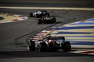 Sakhir GP practice as it happened
