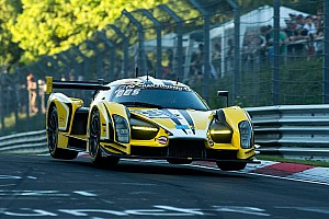 Automotive Breaking news Watch the SCG 003's incredible 6:33 Nurburgring lap
