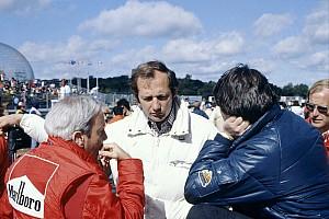 Hoe Ron Dennis het McLaren F1-team overnam