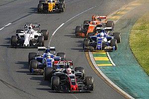 Stroll akui beruntung saat start di GP Australia