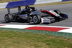 Мазепин опередил Мика Шумахера на тестах Ф3 в Австрии