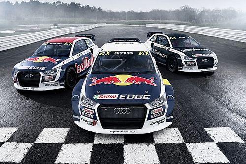 Plateau 2017 (1ère partie) - Audi et VW s'impliquent pour de bon