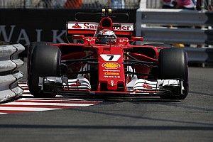 【F1】モナコGP予選速報:ライコネンがPP獲得! マクラーレン揃ってQ3進出