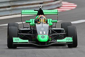 Formule Renault Actualités Triple pole pour Fenestraz à Spa-Francorchamps