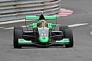 Formula Renault Palmer e Fenestraz si dividono le pole position a Montecarlo
