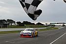 Porsche McBride/Thomas win first leg of Carrera Cup Pro-Am