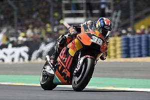 MotoGP Reactions Smith tak menduga KTM cetak poin lebih awal