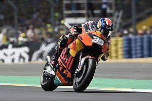 Smith tak menduga KTM cetak poin lebih awal
