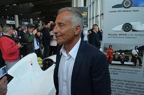 Patrese torna a correre: sarà al via della 24 Ore di Spa con il team Honda Castrol Racing!