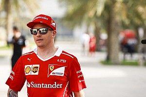 【F1】ライコネン、フェラーリ会長との関係は「問題ない」