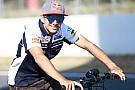 Martin berharap bisa balapan di Moto3 Brno