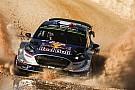 WRC Ogier, 2018'de M-Sport'ta kalmak için Ford'un destek vermesini istiyor