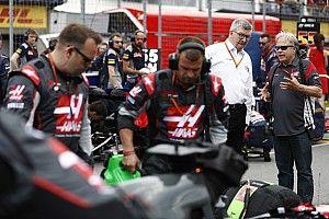 Росс Браун посоветовал новичкам Формулы 1 работать по модели Haas