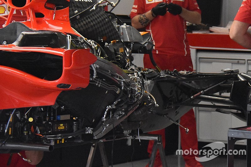 FIA verlengt tender voor leveranciers standaard versnellingsbak 2021
