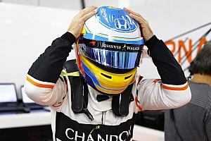 Formel 1 News Hydraulikleck: Motorwechsel-Strafe für Alonso beim Honda-Heimspiel