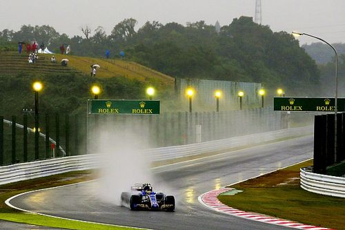 Die schönsten Fotos vom F1-GP Japan in Suzuka: Freitag