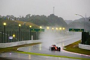 GP Giappone: rischio qualifiche alla domenica per tifone