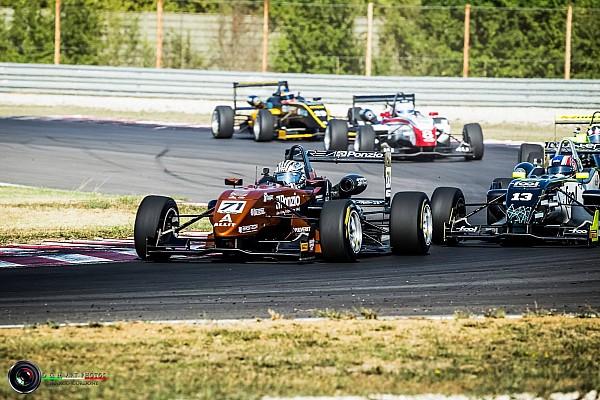 ALTRE MONOPOSTO Preview La F2 Italian Trophy
