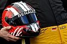 Galeri: Helm para pembalap F1 2017