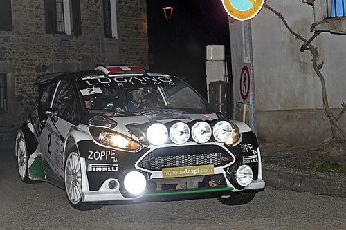 Rallye Pays du Gier : duel entre les favoris