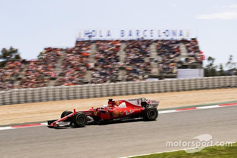 Vettel és egy nagyon komoly statisztikai mutató