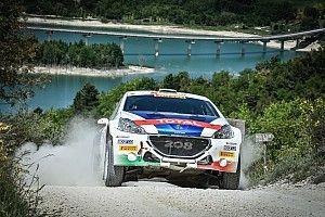 Rinnovato il percorso dell'edizione 45 del Rally di San Marino