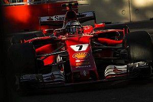 """Räikkönen hatalmas jelenete Bakuból: """"Adjátok ide a kormányomat és a kesztyűmet!"""""""