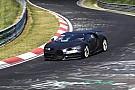 Auto Vidéo - Une Bugatti Chiron prototype au Nürburgring