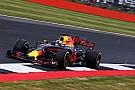 Ricciardo pakai MGU-H baru di GP Inggris