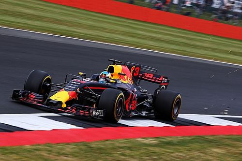 Ricciardo gets new MGU-H for British GP