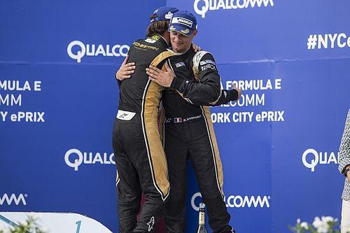 """Vergne e Sarrazin in coro: """"Avevamo la macchina per vincere!"""""""